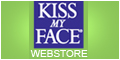 Kiss My Face Webstore
