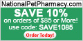National Pet Pharmacy